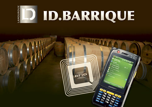 id barrique
