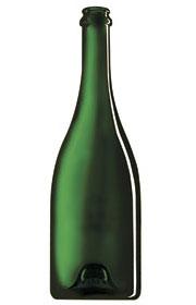 Crus de france 75 cl - Diametre bouteille de vin ...