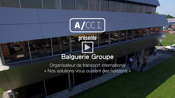 video balguerie transport logistique vin