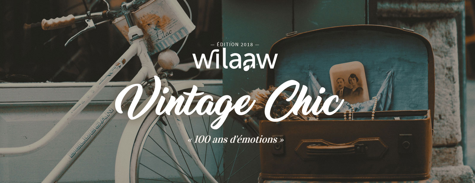 vintage chic wilaaw
