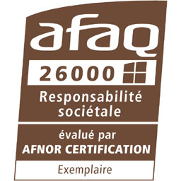 certification afaq 26000 frayssinet