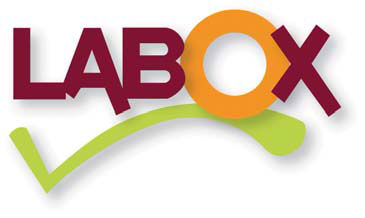 logo labox lds