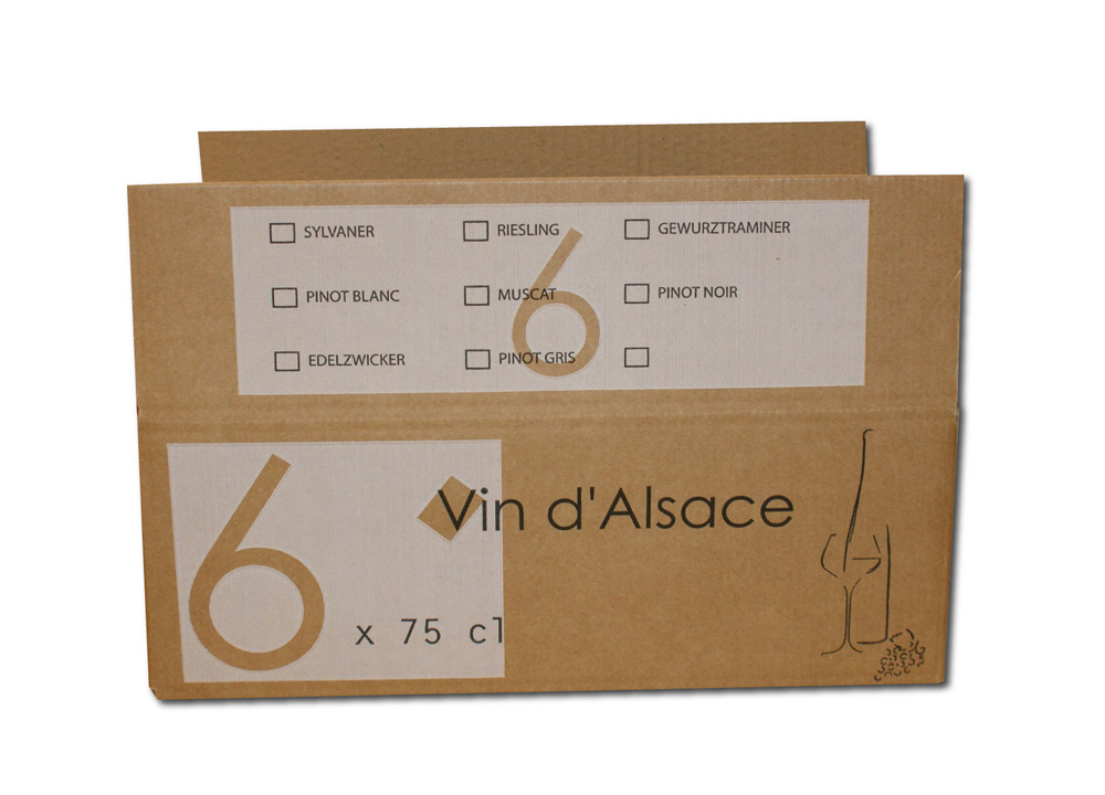 nouvelle gamme d 39 emballages all g e ecru par smurfit kappa seviac cartonnage de colmar. Black Bedroom Furniture Sets. Home Design Ideas