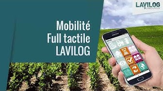 lavilog video logiciel thermoregulation vin