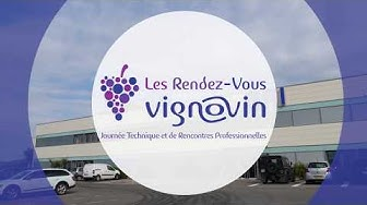 video vignovin viticulture vinification vin