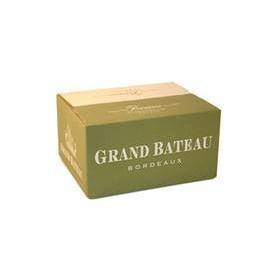 distribution emballages carton pour les bouteilles de vin. Black Bedroom Furniture Sets. Home Design Ideas