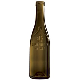 CHATEAUNEUF MITRALE 37,5 cl