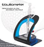 Ebuliometre LDS